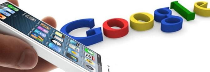 Web Optimizada Móvil Google