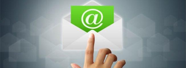 suscriptores email