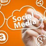 Campaña de marketing en redes sociales