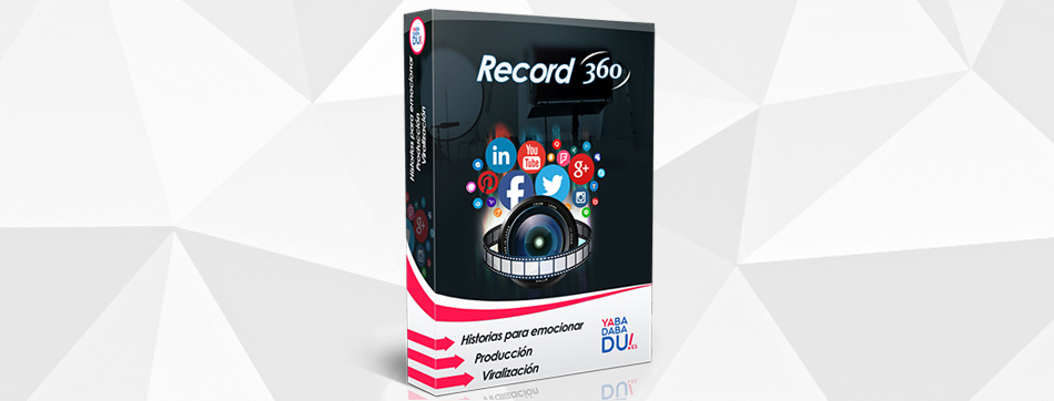 Pack Record360