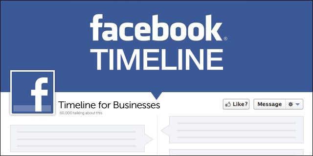 Nuevo Timeline Facebook