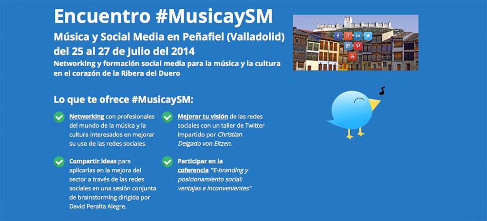 musicaysm