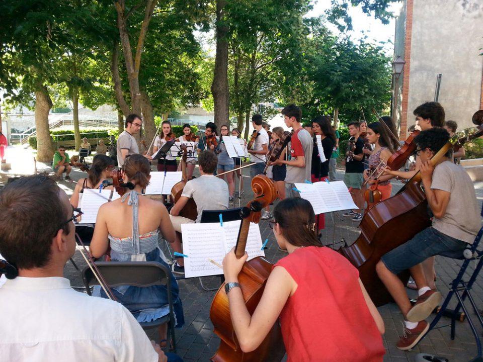 Verano Musical Peñafiel