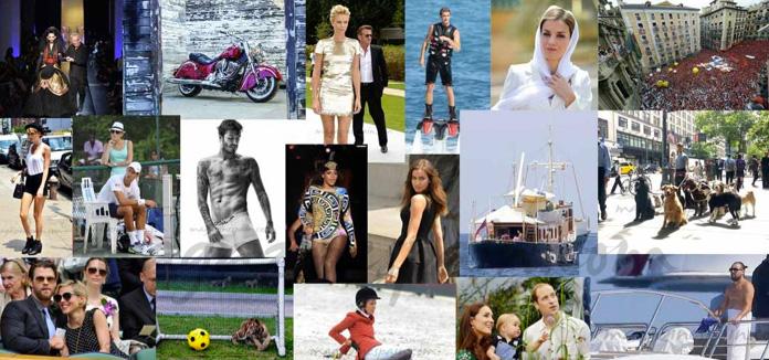 mejores fotos magazinespain.com