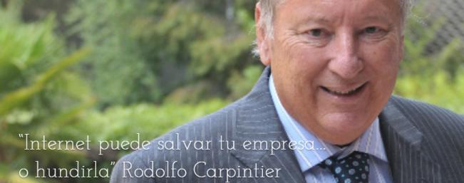 Rodolfo Carpintier