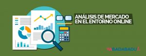 Análisis de mercado online