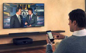 Facebook y Televisión Marketing