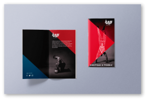 Ilab catálogo portada