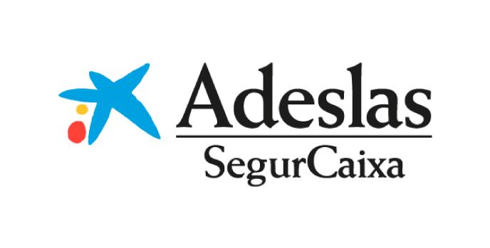 logo Adeslas Segurcaixa