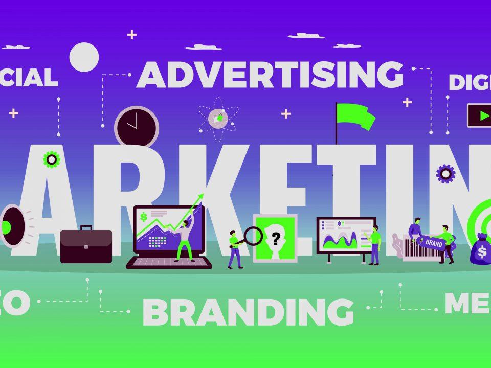 Agencia de marketing digital en Madrid con estrategias para la reapertura económica