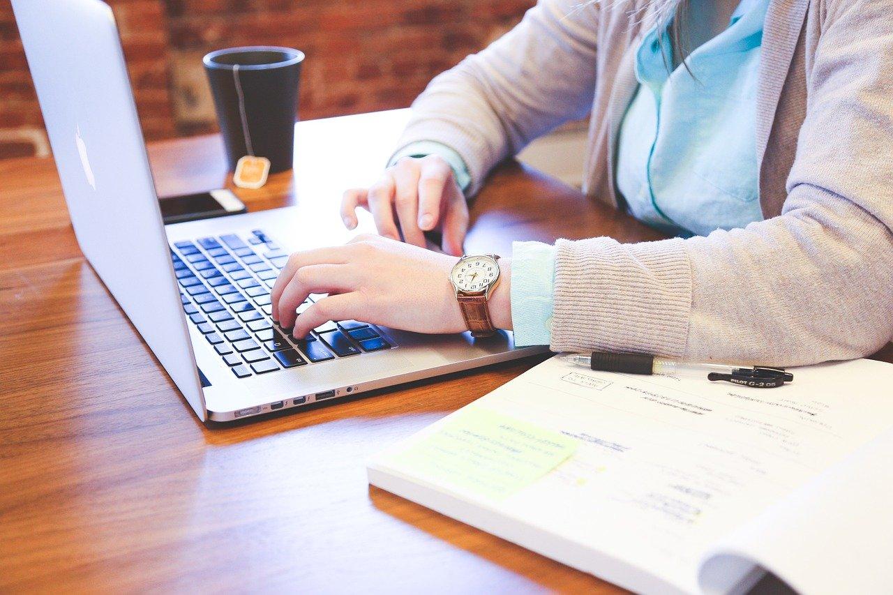 Beneficios al desarrollar aplicaciones web