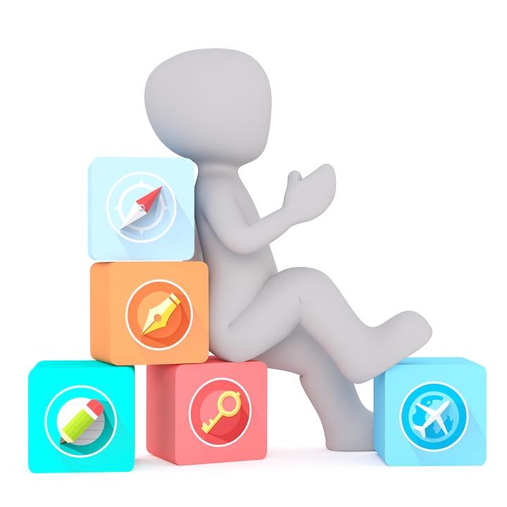 El desarrollo de apps ayuda a mejorar las comunicaciones, la organización y la gestión empresarial